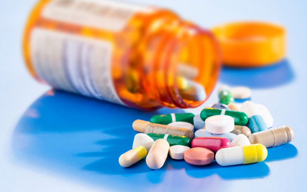 Finding the Most Effective Drugs for Individuals on the Autism Spectrum
