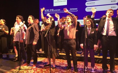Autism Champions – EPIC Players' Cabaret Exceeds Fundraising Goal