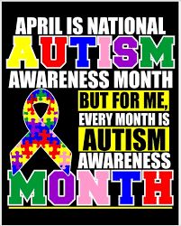 After Autism Awareness Month Ends