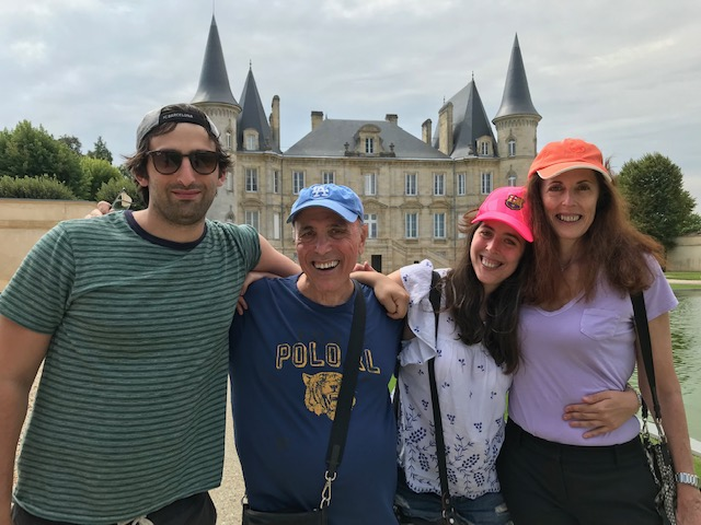 Autism Family Adventures:  4 Countries in 17 days
