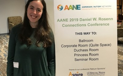 The Evolution of the Autism Character in Film and Television – Fall AANE Conference