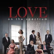 Love on the Spectrum – The Real Deal