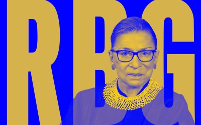 An Autism Mom's Tribute to Ruth Bader Ginsburg