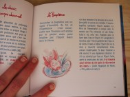 Le petit KT de Papino - illustration et mise en page
