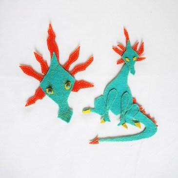 Dragon…