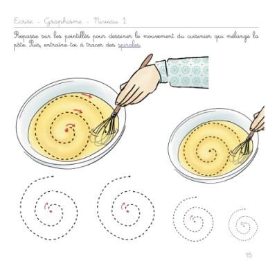 Les Tartelettes Amandines, mon cahier histoire avec Cyrano de Bergerac d'Edmond Rostand - Cours Troubadour - page 15