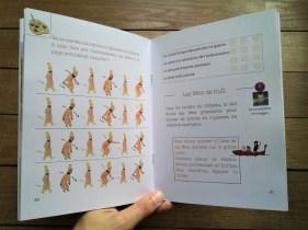 Mon carnet CONCENTRATION au Château de Versailles - Cours Troubadour - Marguerite Le Bouteiller