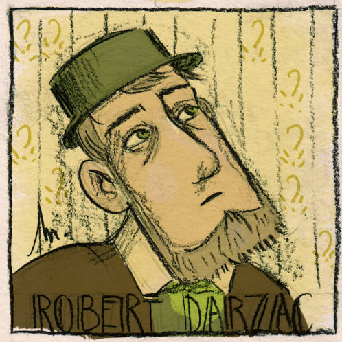 Robert Darzac