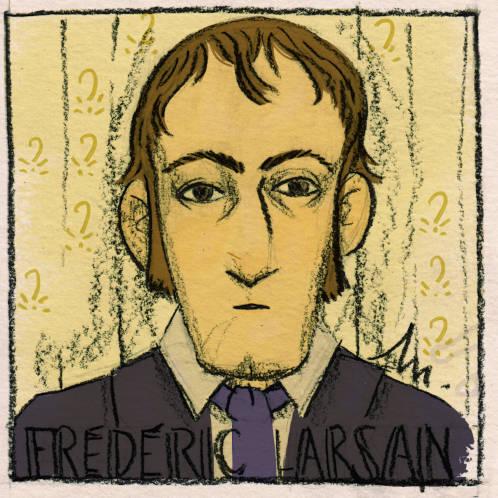 Frédéric Larsan
