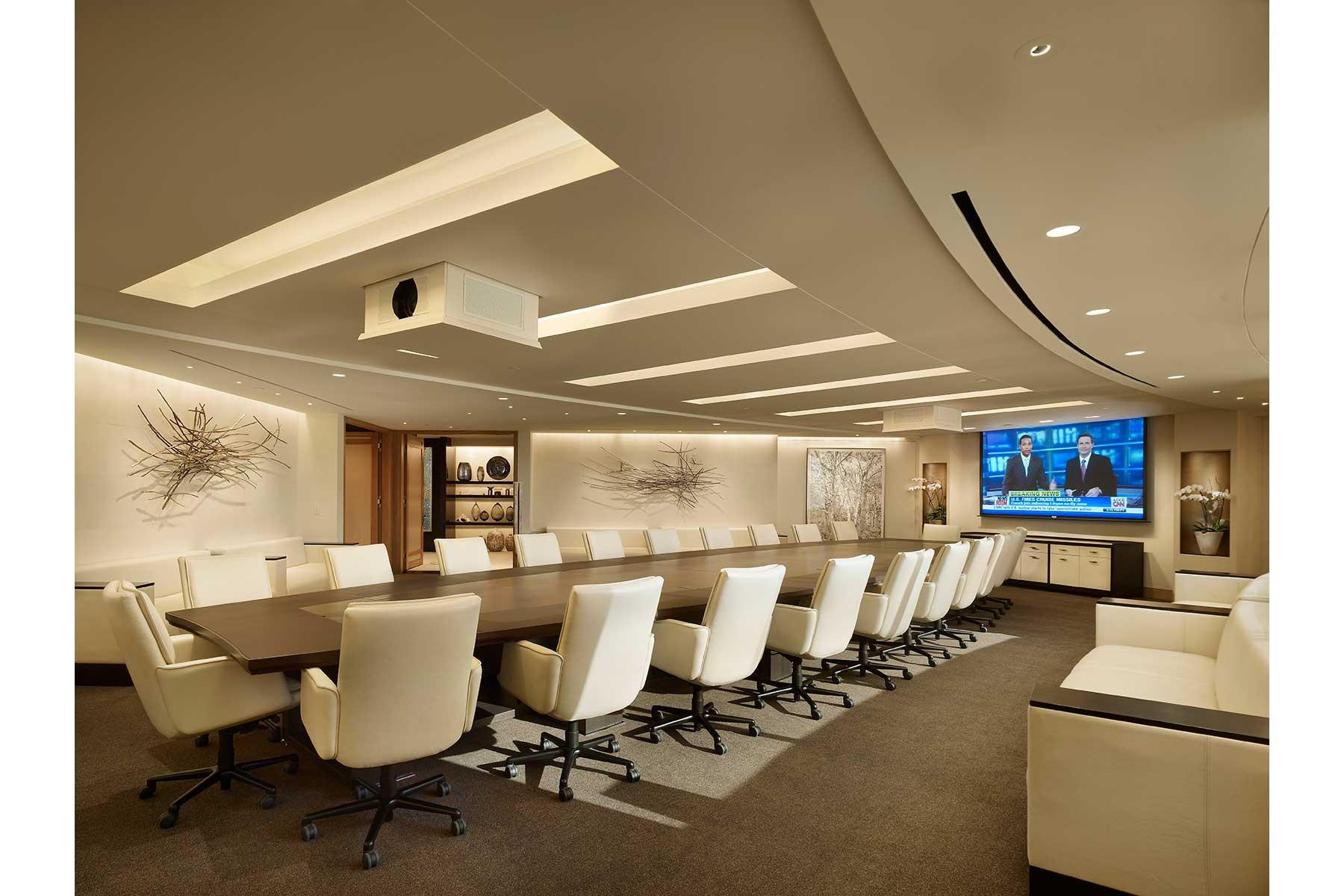 Corporate Headquarters Marguerite Rodgers Interior Design