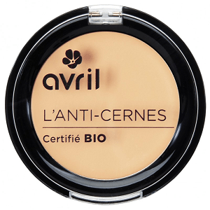 Anti-cernes bio avril disponible sur marguette.com