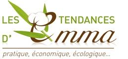 Les tendances d'Emma La marque française qui vous propose des solutions durables pour le quotidien. Les tendances d'Emma s'engage à être responsable et juste. Leurs produits sont fabriqués en ESAT et en prison. Ecolo | Economique | Pratique