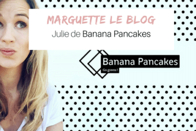 Julie de Banana Pancakes