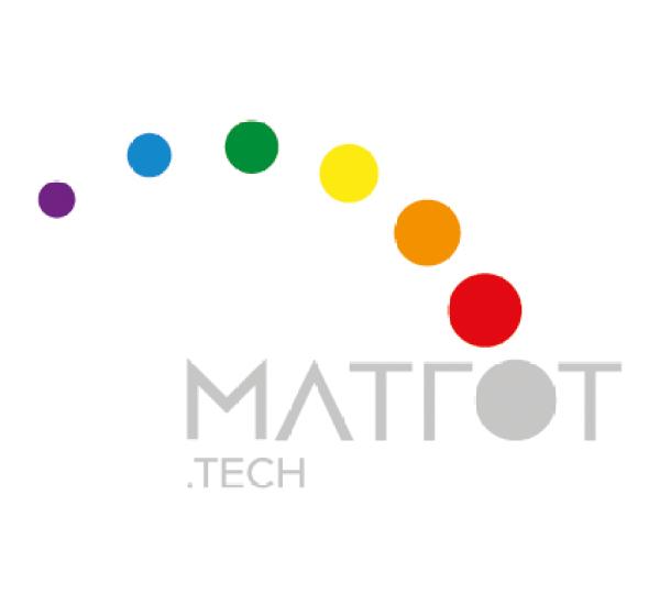 Création de logo pour Matrot.tech