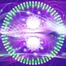 мандала, mandala, синергия, космос, универсальная мандала, энергия, портал, Вселенная, гармония