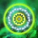 мандала, mandala, космос, универсальная мандала, энергия, портал, Вселенная, гармония, свежесть