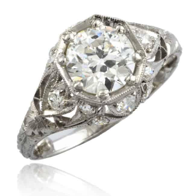 Diamond Ring Image