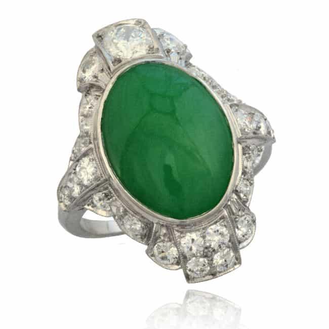 Jade & Diamond