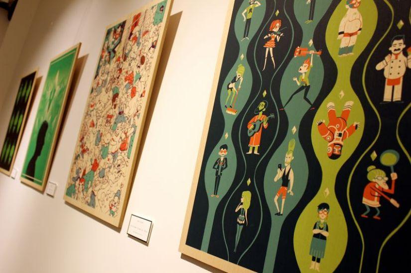 Exposition-Anniversaire-Les-Sims-10