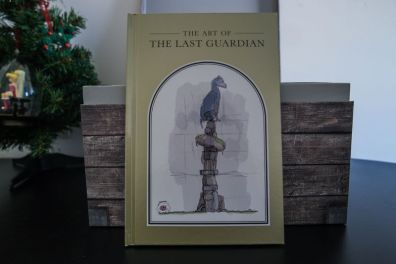Unboxing-The-Last-Guardian-collector-24