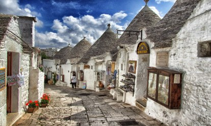 بوليا-البيوت المقببة