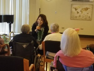 Maunalani Nursing and Rehab Center 5-12-16