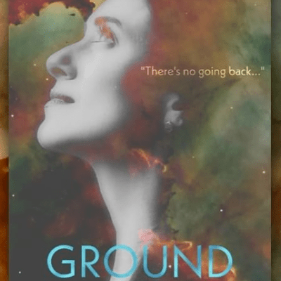 Book Review Cover of Ground Control