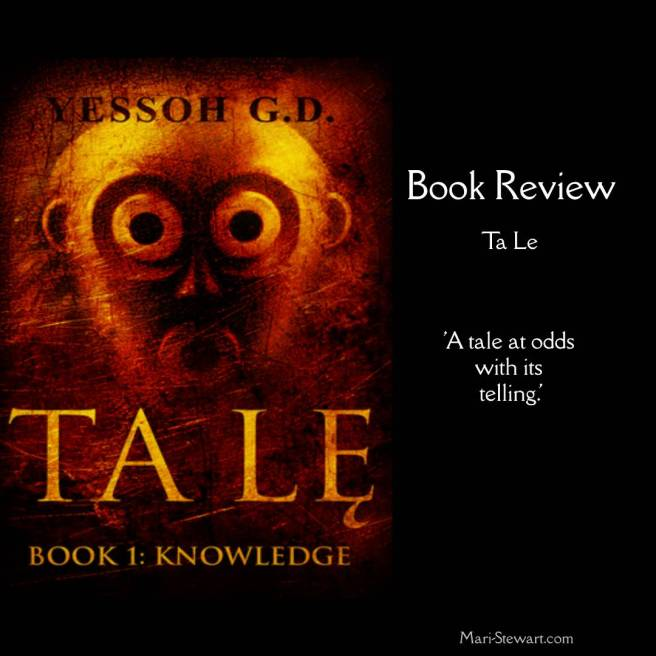 The Cover of Tale