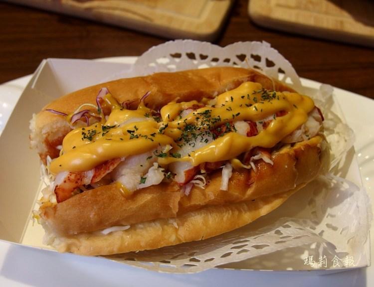 台中南屯|安可喬治美式餐廳 LORO系列 大口吃新鮮龍蝦荷包不煩惱