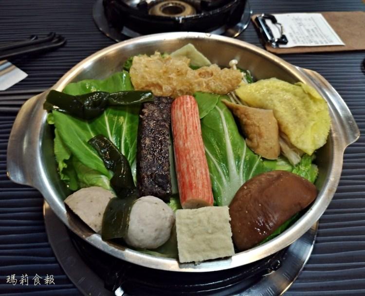 台中大里美食 五鮮級平價鍋物 新鮮好吃 南部人氣小火鍋有省錢推薦