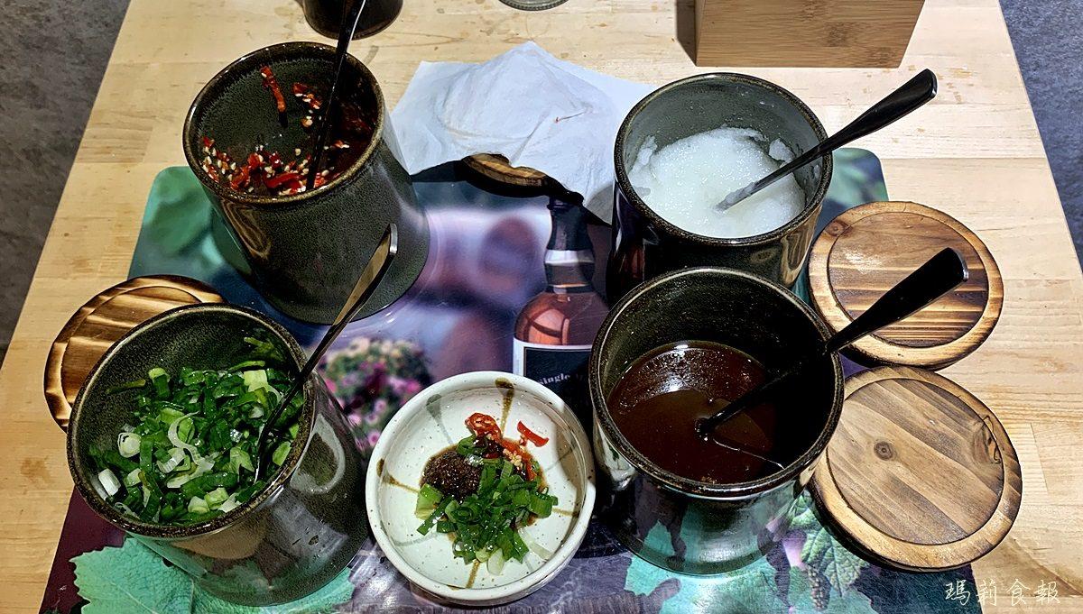 台中西區美食,老式吃鍋,勤美商圈,十全藥膳湯頭,昆布蔬菜湯頭,太清淡的話有調味料可加