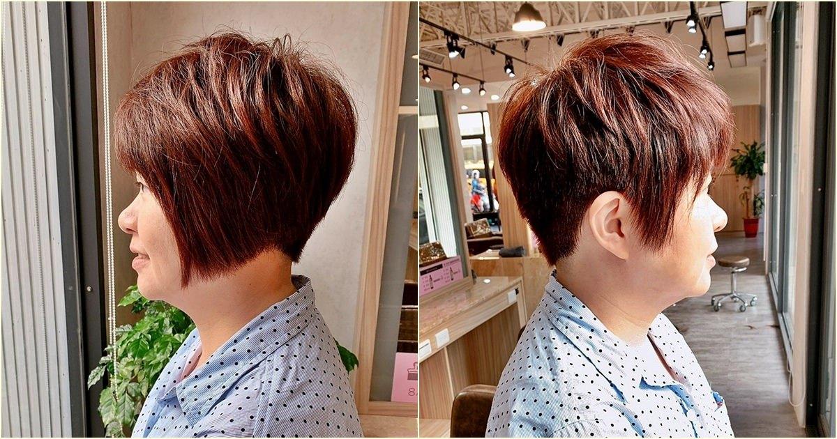 初次Hair Salon,豐原髮廊推薦
