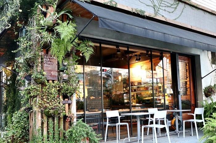 小葛廚房|手做早午餐 下午茶甜點好選擇 手沖咖啡平價優質 環境氛圍有質感 寵物友善餐廳 台中北屯美食