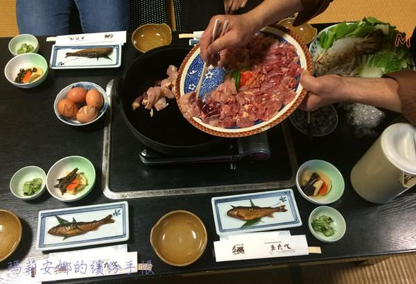 美山町傳統茅村屋民宿。またべ (24).JPG