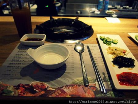 【台中】黃鶴洞-銅盤烤肉 (14).JPG
