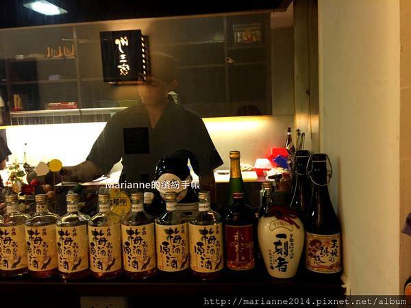 御三家備長炭串料理-日本居酒屋 (2).JPG