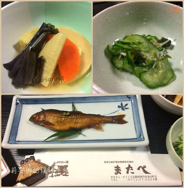 美山町傳統茅村屋民宿。またべ (6).jpg
