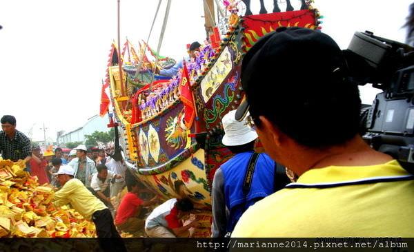 2006年西港慶安宮刈香祭典 (17).JPG