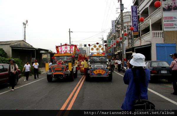 2006年西港慶安宮刈香祭典 (9).JPG