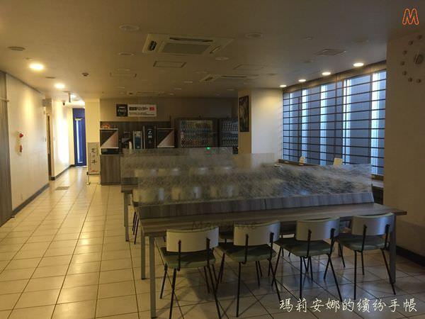 Super Hotel ス-パ-ホテル @新大阪東口 (13).JPG