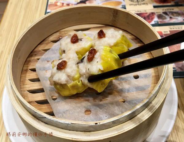 台中西屯美食 添好運-全世界最便宜的米其林餐廳@大遠百