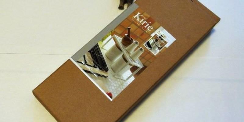 收納架開箱|YAMAZAKI 儲物收納層架