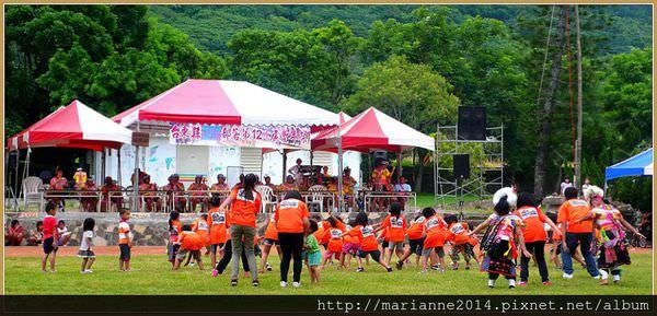 台東東河|2011年東河部落收穫祭
