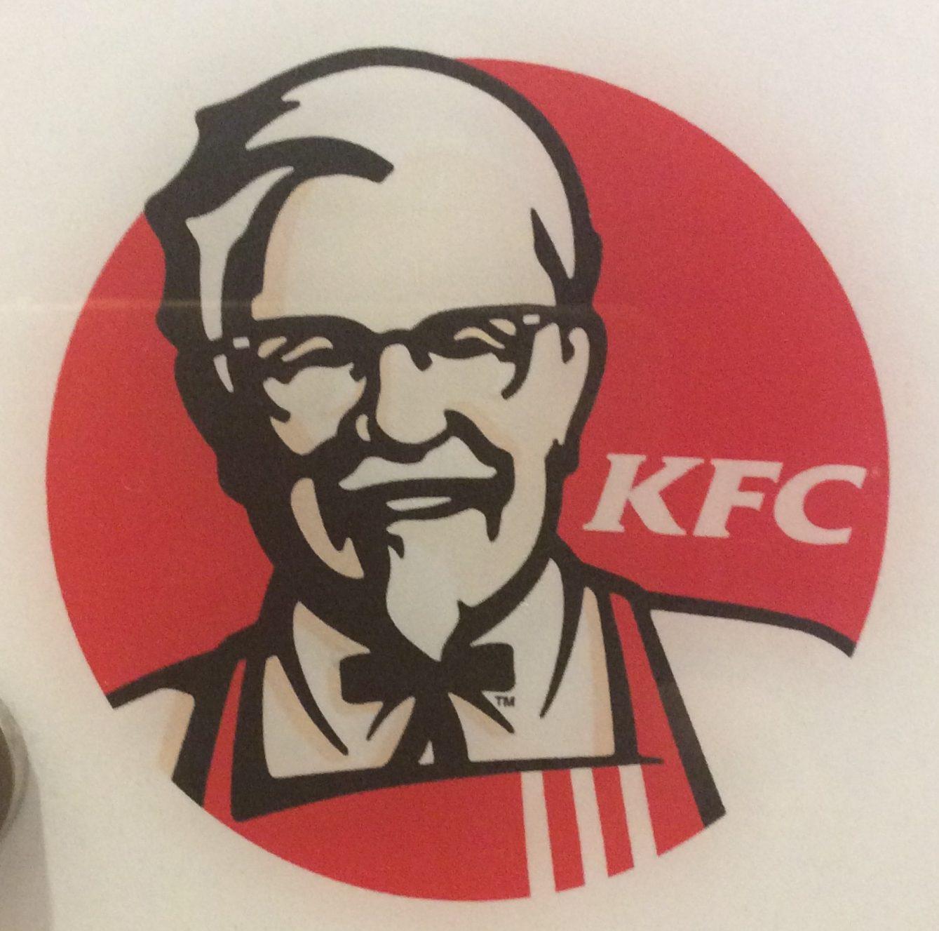 台湾のKFC