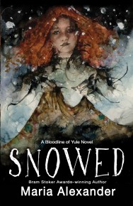 Snowed_2ndEd_Cover