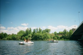 Paddleboat n.2