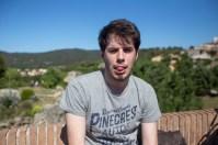 Girona (ft. Oscar, the translator)