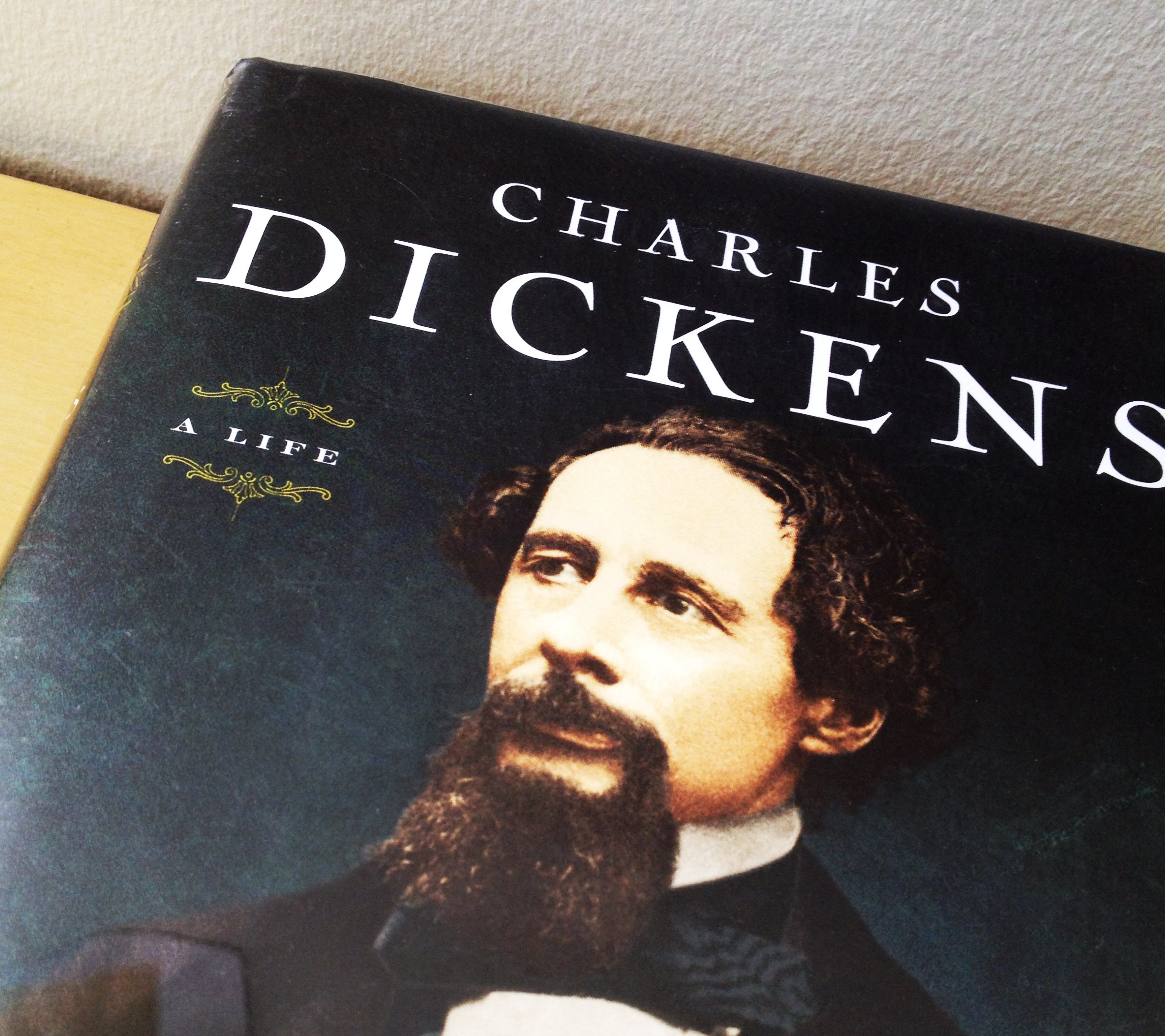 Charles Dickens A Life In 10 Facts