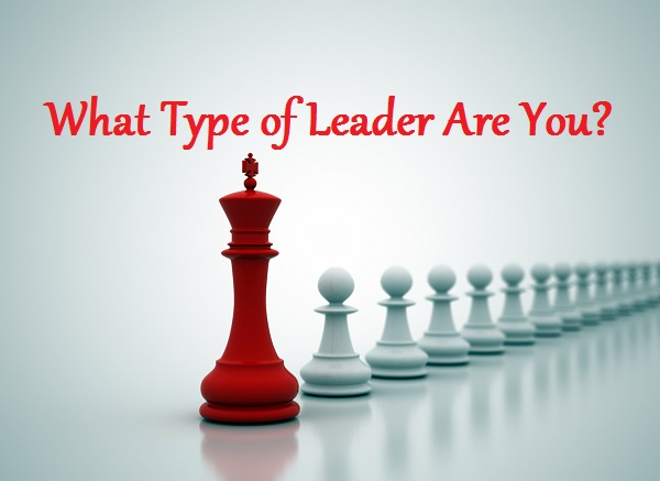 What Type of Leader Are You  Maria Barina Live