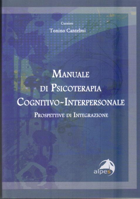 manuale di psicoterapia cognitivo-interpersonale